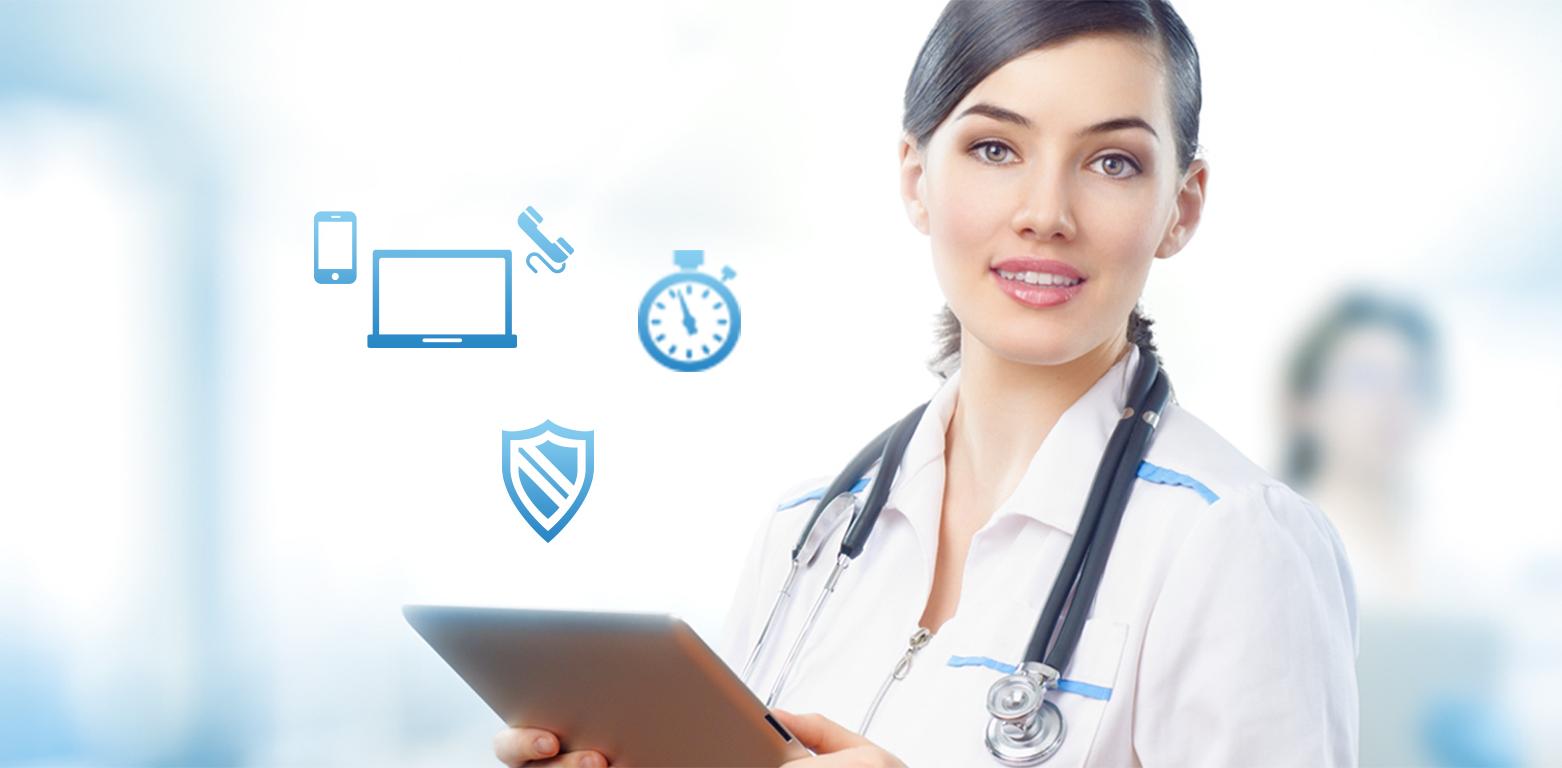 oprogramowanie dla placówek medycznych