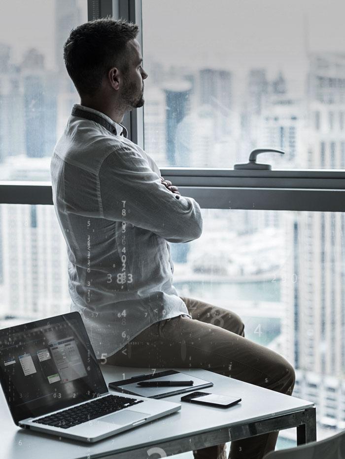Zyskaj nowych klientów dzięki integracji wszystkich kanałów komunikacji z klientami w Alfa Customer Experience