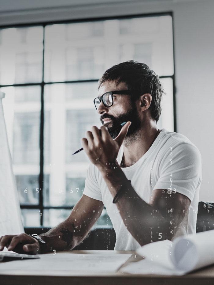 Zwiększ skuteczność zarządzania procesami w firmie o 100% dzięki technologii AI